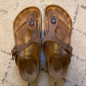 Birkenstock Gizeh Sandals 38